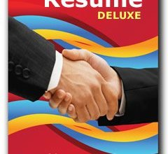 WinWay Resume Deluxe 14.00 Full Crack