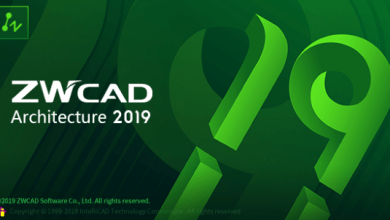 ZWCAD Architecture 2019 Full Crack