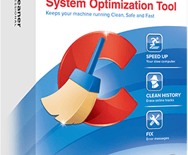 CCleaner 5.60 Crack For Windows