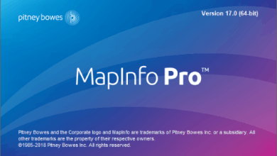 MapInfo Pro 17.0.3 Crack Free Download