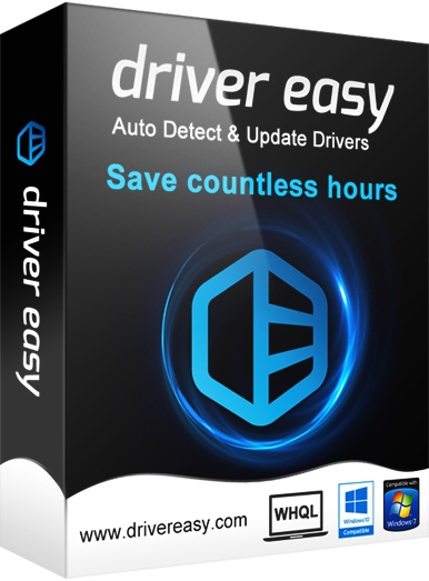 Driver Easy Professional 5.6.12 License Key With Crack 2019