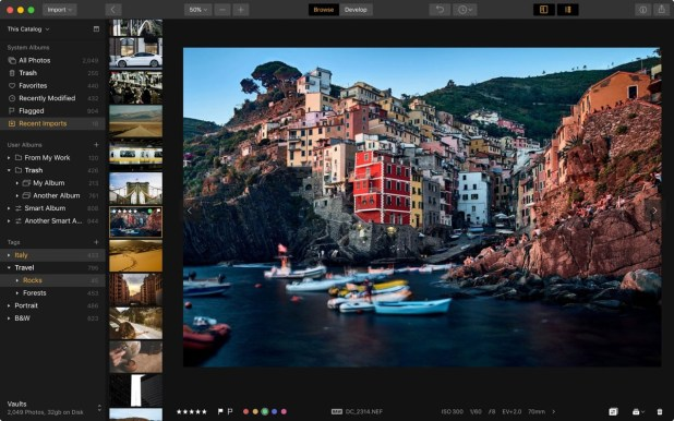 Luminar 3.1.4 Mac Full Download