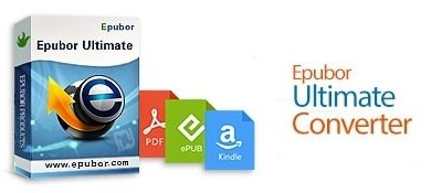 Epubor Ultimate Converter 3.0 Full Keygen