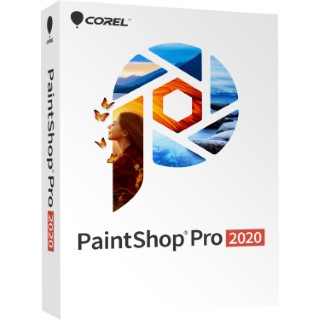 Corel PCorel PaintShop ProUltimate 2020 CrackaintShop ProUltimate 2020 Crack
