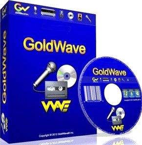 GoldWave 6.50 + keygen [Full]