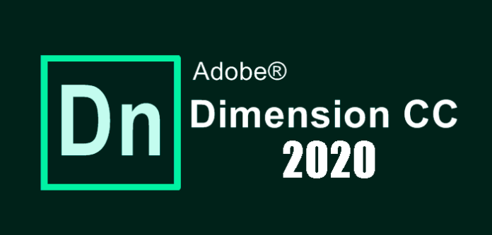 adobe dimension cc free download with crack
