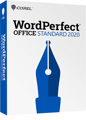 Corel WordPerfect Office 2020 v20.0 Crack
