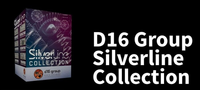 D16 Group SilverLine Collection 2021.2 Crack