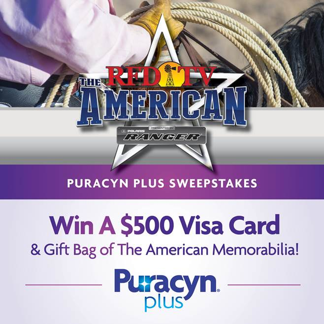 "The Puracyn® Plus ""The American"" Sweepstakes"