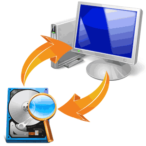 how to perform data recovery