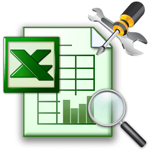 how to repair Excel file
