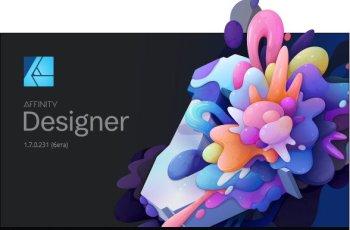 Serif Affinity Designer Crack 1.8.0.532 (x64) Beta + Keygen