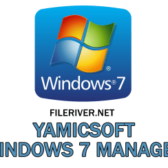 This is Yamicsoft Windows 7 Manager v5.2.0 Crack
