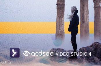 ACDSee Video Studio v4.0.0.893 + Crack [Latest]