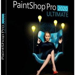 Corel PaintShop Pro 2020 v22.2.0.8 + Crack [Latest]