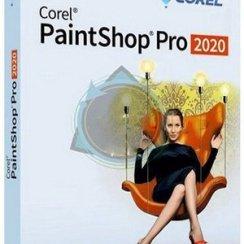 Corel PaintShop Pro 2020 Ultimate v22.1.0.44 + Crack [Latest]