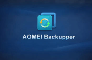 AOMEI Backupper v5.3.0 [All Editions] Crack [Latest]