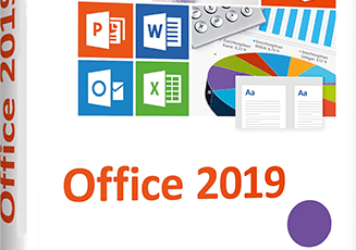 Microsoft Office 2019 Pro+ v1907 Build 11901.20176 [Latest]