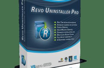Revo Uninstaller Pro Crack 4.3.1 [Latest]