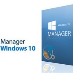 Yamicsoft Windows 10 Manager Crack v3.1.7 [Latest]