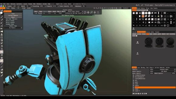 3D-Coat Patch Download