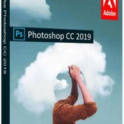 Adobe Photoshop CC 2019 v20.0.7.28362 Crack [Latest]