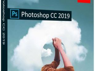 Adobe Photoshop CC 2019 v20.0.7.28362 Crack [Latest]