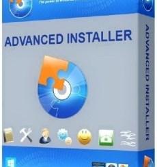 Advanced Installer Architect v16.6 + Crack [Latest]