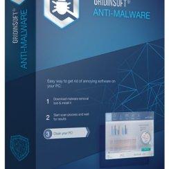 GridinSoft Anti-Malware 4.1.30.4769 + Crack [Latest 2020]