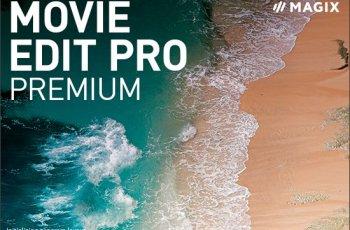 MAGIX Movie Edit Pro 2020 Premium 19.0.1.18 + Crack [Latest]