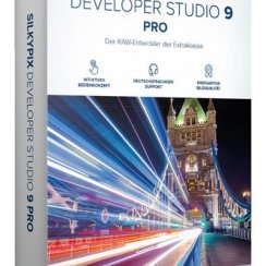 SILKYPIX Developer Studio Pro Crack v9.0.15.0 [Latest]