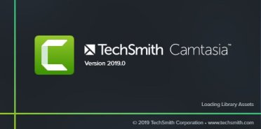TechSmith Camtasia 2019.0.9 Build 17643 (x64) + Crack [Latest]