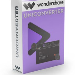 Wondershare UniConverter v11.6.1.18 + Crack [Latest]