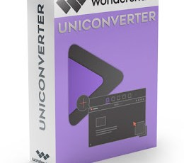 Wondershare UniConverter v11.5.0.16 + Crack [Latest]