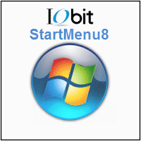 IObit Start Menu 8 Pro Crack v5.1.0.2 License Key [Latest]