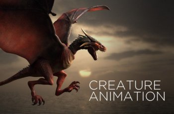 Creature Animation Pro Crack v3.68 Full Version [Latest]