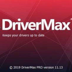 DriverMax Pro Crack v11.13.0.19 + Patch [Latest]