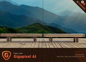 Topaz Gigapixel AI Crack