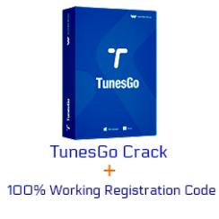 Wondershare TunesGo Crack v9.8.0.42 Key [Free Download]