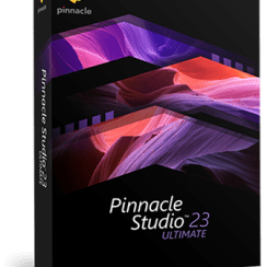 Pinnacle Studio Ultimate Crack v23.0.1.177 + Content Pack (x64)