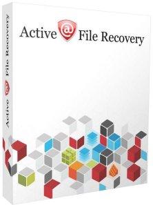 Active@ File Recovery