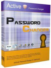 Active Password Changer Crack