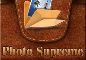 IDimager Photo Supreme 5.3.0.2647 + Full Crack