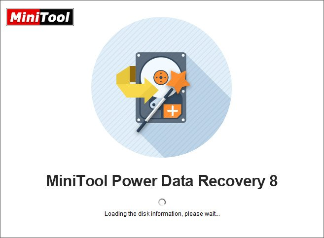 Power Data Recovery Full Version