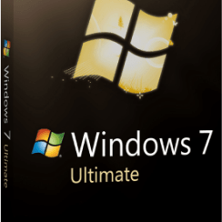 Windows 7 SP1 Ultimate Pre-Activated October 2019 (x64)