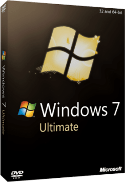 Windows 7 Pre-Activated October 2019