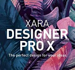 Xara Designer Pro X 16.3.0.57723 (x64) + Crack [Latest]