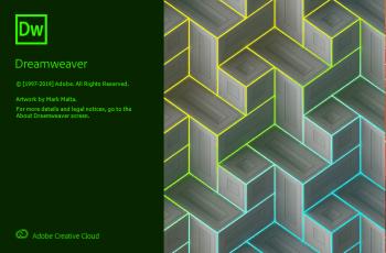 Adobe Dreamweaver 2020 v20.0.0.15196 (x64) + Crack [Latest]