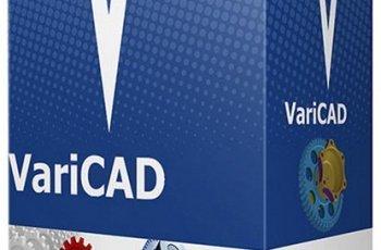 VariCAD 2020 v1.00 Build 20191119 + Keygen [Download]