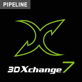 3DXchange 7 Crack
